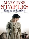Escape to London (eBook)